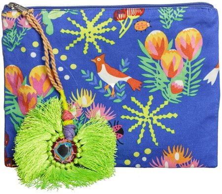 Nimo With Love Pouch - Fantasy