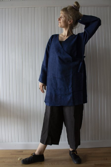 Amanda Coe Side Tunic
