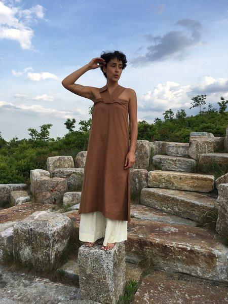Ajaie Alaie Florencia Dress - Melao