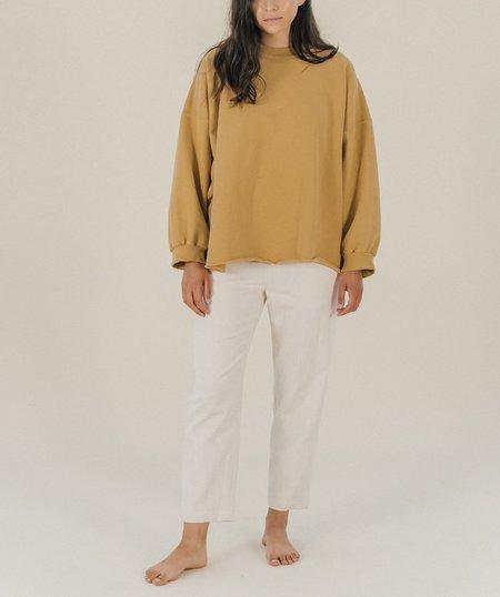 Rachel Comey Fond Sweatshirt - Khaki