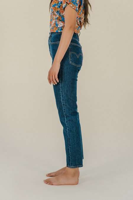 Levi's Wedgie Icon Jean - Something Cheeky