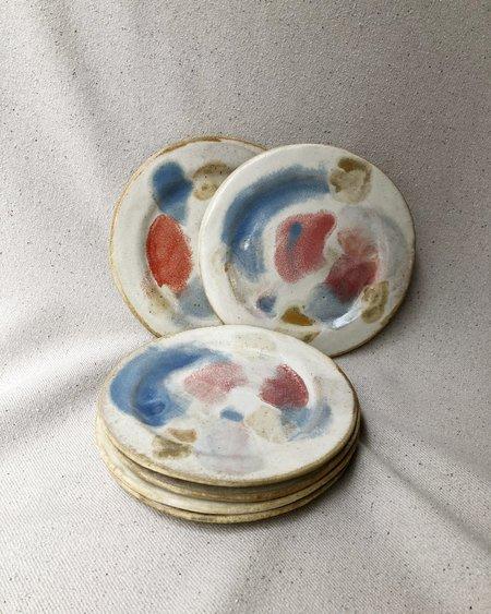 Chieco Fade Colour Plate