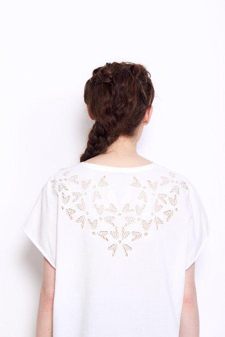 CLOSED Laureta Top - Ivory