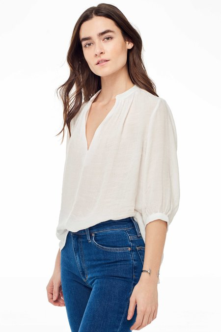 Sitting Pretty Ivory Asmara Top - IVORY