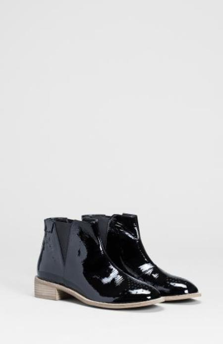 Elk Tretten Ankle Boot - Black
