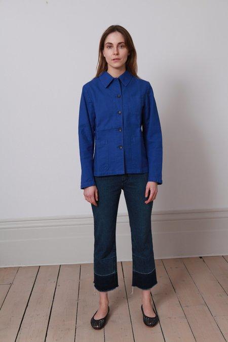 Vetra Workwear Jacket - Bugatti