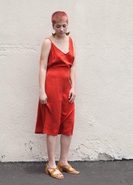 Seek Collective Bay Dress