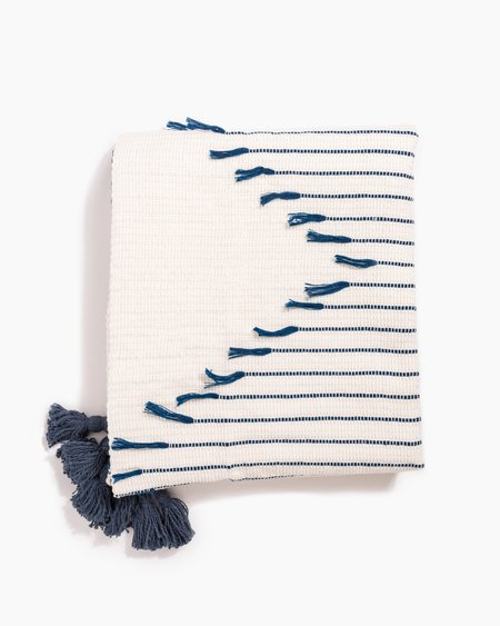 CCO Riviera Throw