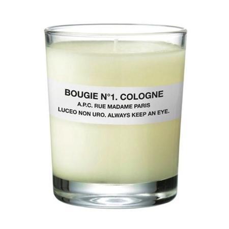 A.P.C. Candle No.1 - Cologne