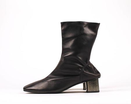 Robert Clergerie Plop boot - Black