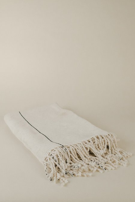 Caroline Z Hurley Francisco Rug - Cream