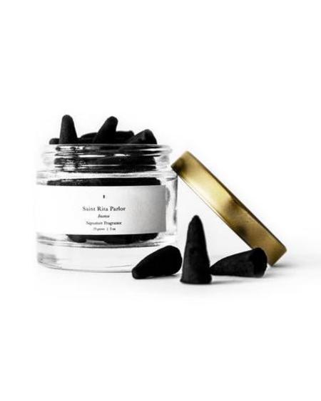 Saint Rita Parlor Signature Fragrance - Incense