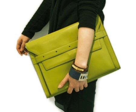 GRIFFIN IPAD BIZ CLUTCH Bag