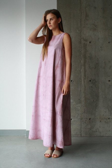 Lights of All Every Flow Maxi Dress