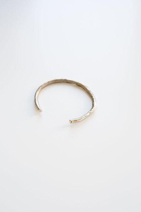 Saint Clair August Bracelet - Brass