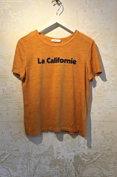 A.L.C. La Californie Tee