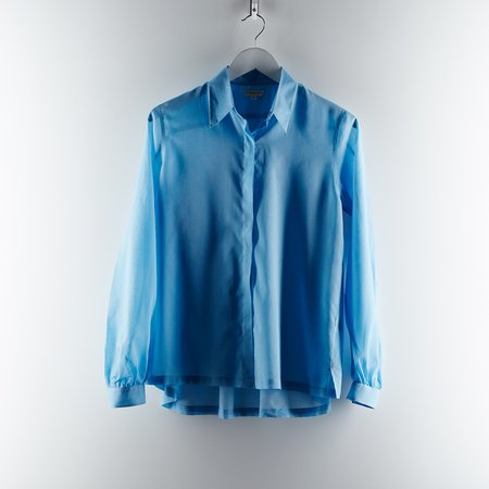 Demy Lee Scarlett Shirt - Light Blue