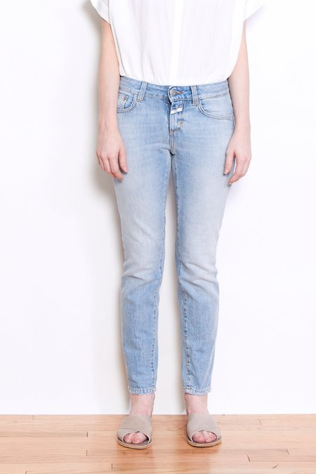 CLOSED Baker Pant Summer Red