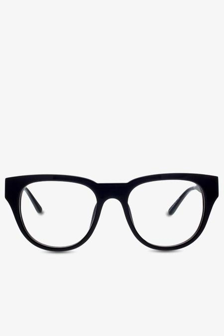 Smoke x Mirrors Everyday Optical Glasses - Black