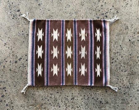 Navajo Small Woven Rug