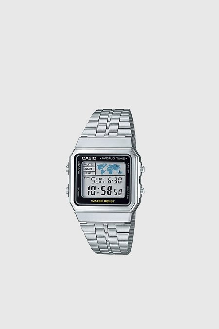 Casio A500WA - 1D Watch