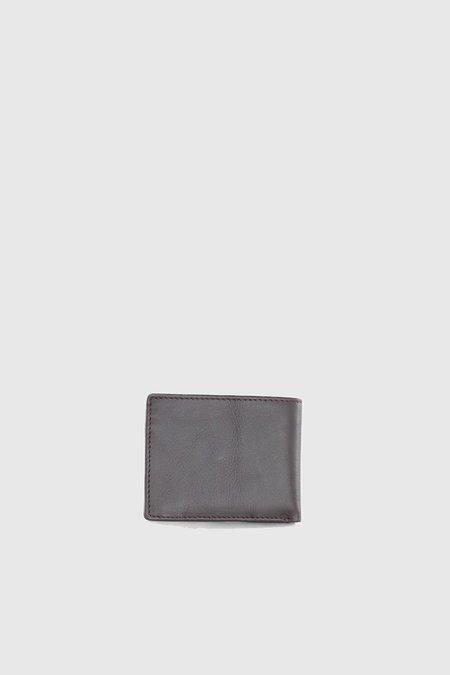 Royal Republiq City Wallet - Brown
