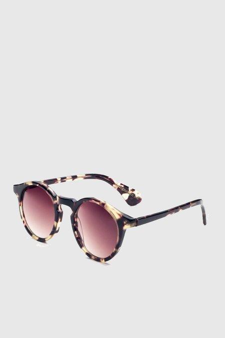 Unisex Age Eyewear Eager - Brown/Tort