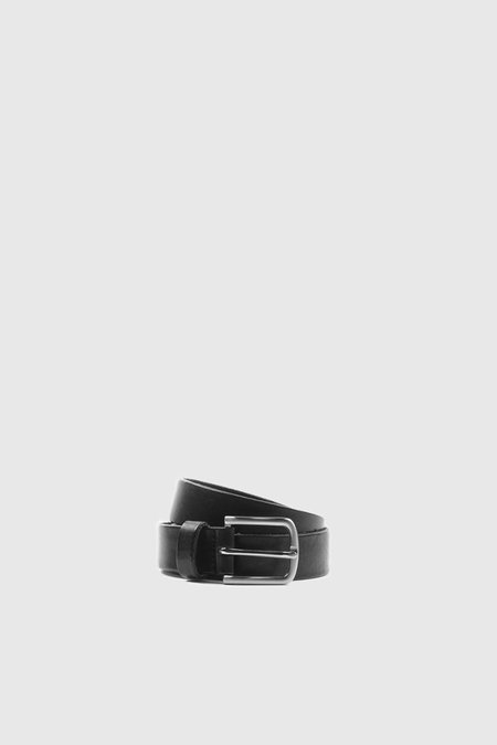 Royal Republiq Patriot Belt - Black