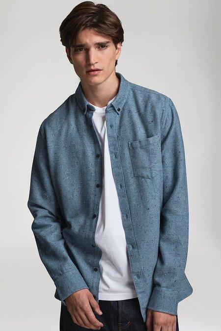 Penfield Ridgley Shirt - Blue