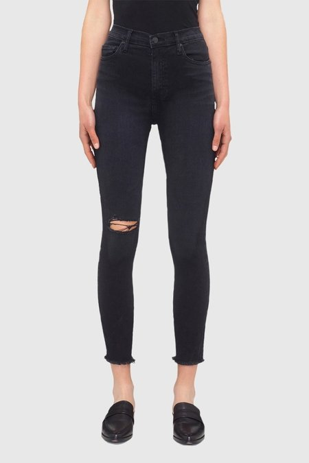 Nobody Denim Siren Skinny Ankle Jean - Amused