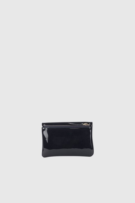 Wos Small Sensation Wallet- Navy