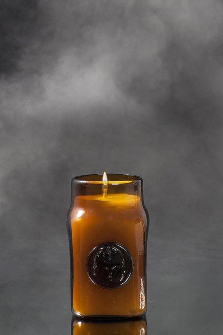 Curio Noir Tobacco Night Candle