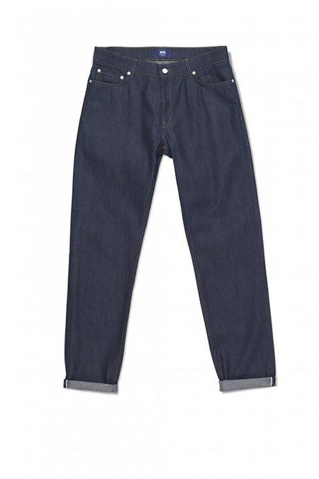 Wood Wood Wes Denim Jeans - Raw