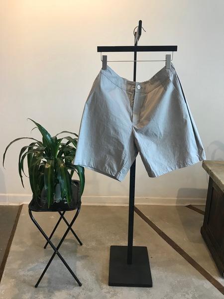 CWST Furnace Creek Shorts - Gray