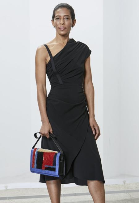 Rachel Comey Amphion Dress - Black