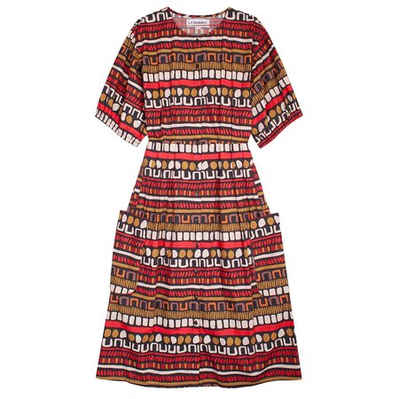LF Markey Earth Dress