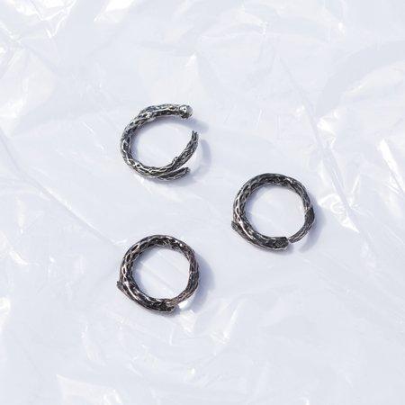 Sonambulo Cholla Ring - Silver