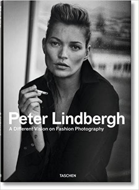 Taschen PETER LINDBERGH: A Different Vision on Fashion Photography