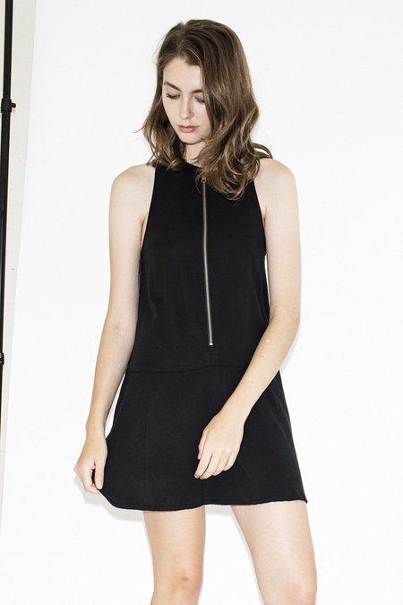NEUW Camille Dress - Black