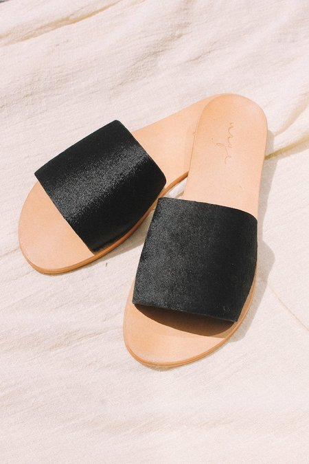 URGE XERO II SLIDE - Black