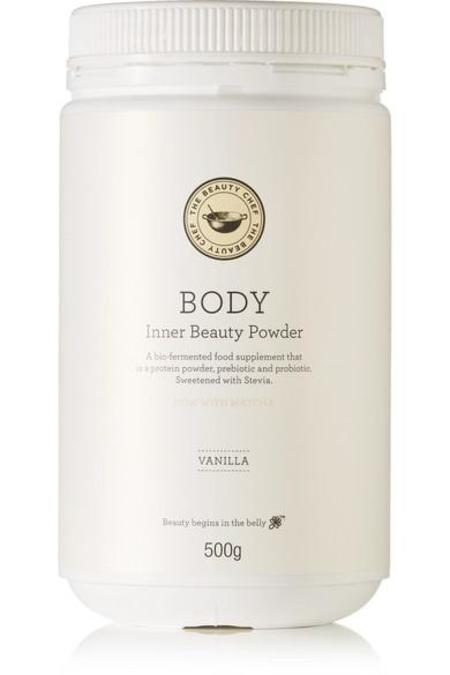 THE BEAUTY CHEF Body Inner Beauty Powder 500g - Matcha/Vanilla