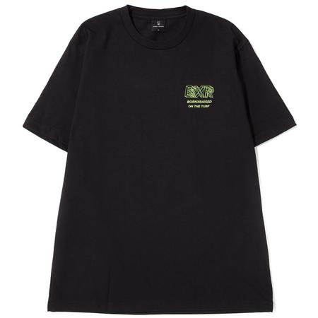 Born x Raised Wireframe 2 T-shirt - Black