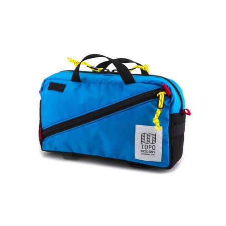 Topo Designs Quick Pack - Royal