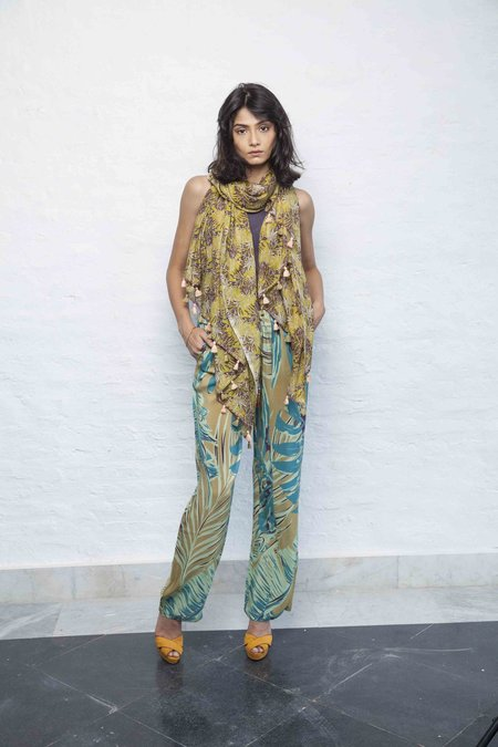 Duet Ivan Jungle Pants