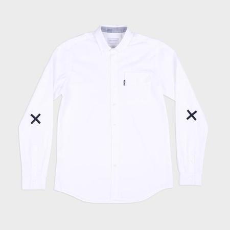 OHDAWN Glass Shirt