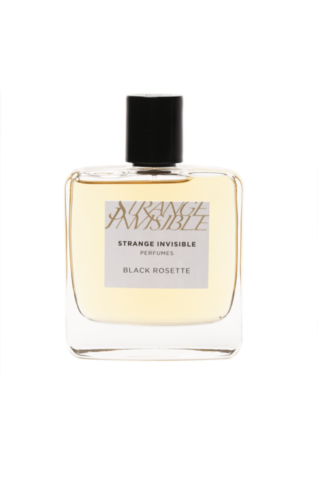 Strange Invisible Perfumes, Signature Collection - Black Rosette