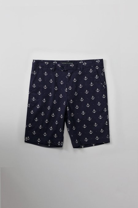 National Standards Chino Shorts