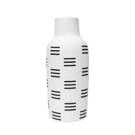 the granite bottle vase