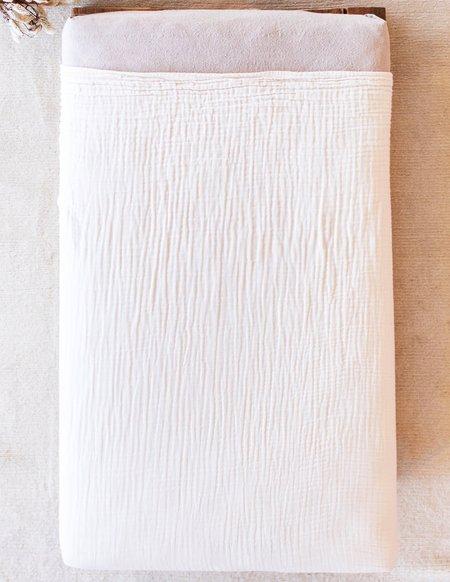 kids Willaby Organic Toddler Bed Sheet
