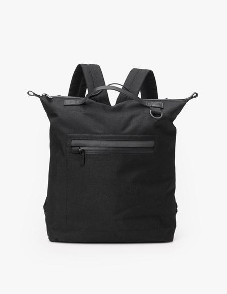 Ally Capellino Mini Hoy Travel BAG - BLACK